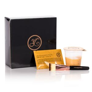 Picture of Delicious Exotic Fruits Mask (4 Pack)
