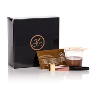Picture of Delicious Cocoa Mask (4 Pack)