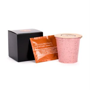 Picture of Delicious Red Fruits Mask (Single)