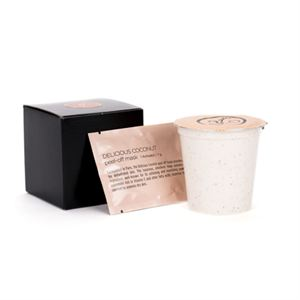 Picture of Delicious Coconut Mask (Single)
