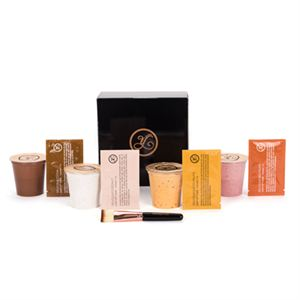 Picture of Delicious Masks (Variety 4 Pack)