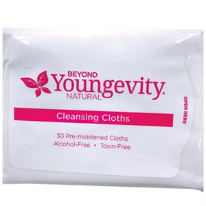 Picture of Beyond Youngevity Natural Cleansing Cloths